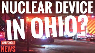 EVACUATION CONFIRMED IN OHIO - Marfoogle News