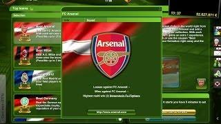 Goal United - бесплатный онлайн симулятор футбольного менеджера