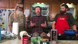 Hurry Up! $200 of Duck Commander Gear While Supplies Last!