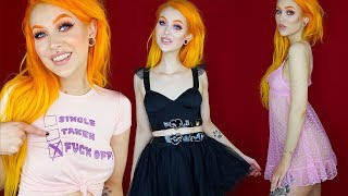 MY BF RATES MY VALENTINES OUTFITS - from Dollskill | Evelina Forsell