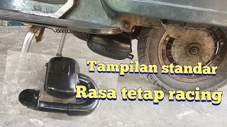 Download Lagu Knalpot big box vespa mp3