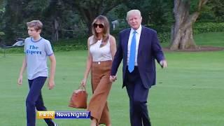 EWTN News Nightly - 2017-06-12