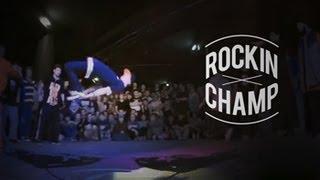 Rockin CHAMP | 16. 03. 2013 - Prague