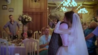 Подарок жениху от невесты на свадьбу! Трогательный подарок!