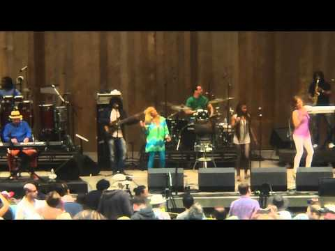 Sergio Mendes - The Look of Love - Live in San Francisco, Stern Grove Festival 2014