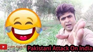 Reply To Raju Verma Pakistan Vs India