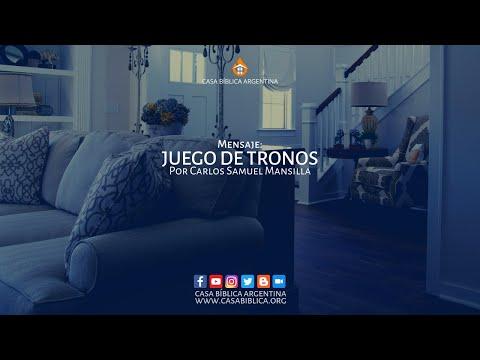 REUNIÓN On LINE | Juego de tronos | + LSA