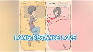 Long Distance-Hubungan jarak Jauh (Bang Datu)
