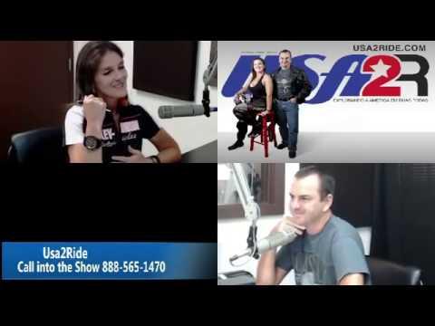 Radio Show - July 14th