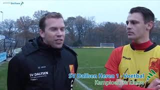 Huldiging sportkampioenen gemeente Dalfsen 2018