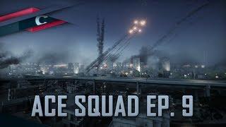 Der AN-94 Frontsoldat - Ace Squad Ep. 9 (Battlefield 3)