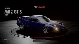 Gran Turismo®SPORT - Tsukuba Hot Lap