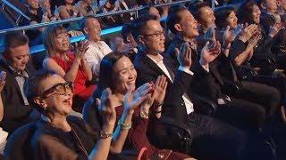 Hài Hải Ngoại Mới Nhất - Hài Kịch Khán giả Cười Tý Xỉu | Hài Kịch Hay Nhất