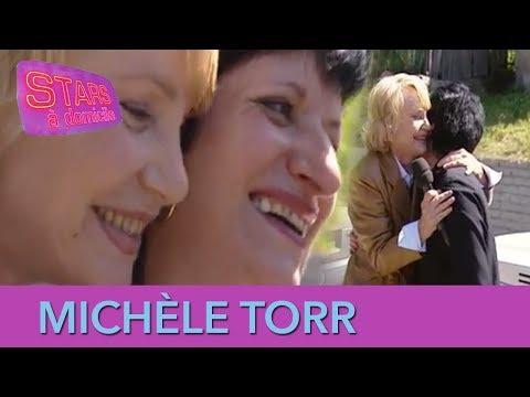 De la radio à la rue : Michèle Torr apparaît dans un embouteillage !  Stars à domicile