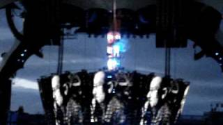 U2 Croke Park Dublin 27/07/2009