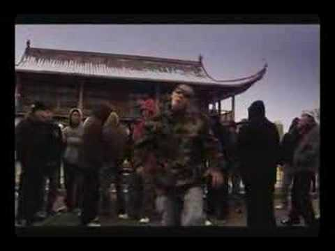 Vanquish feat TG,Gee,Desant - HooD