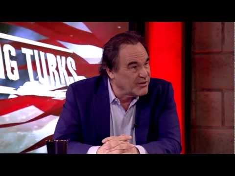Oliver Stone  Full  On The Young Turks