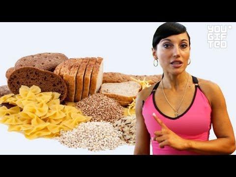 Продукты содержащие мало углеводов и много белка