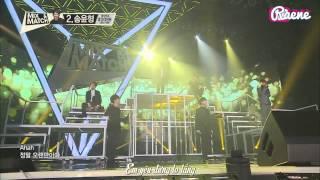 hd vietsub mix match ep 8 long time no see ikon yunhyung jinhyung chanwoo