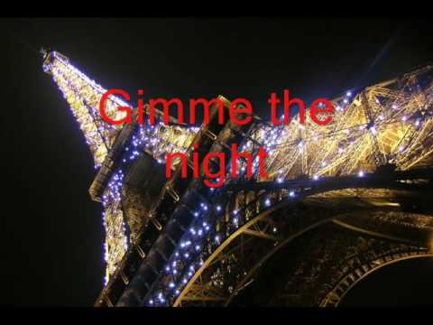 Gimme The Night LYRICS  Georges Benson