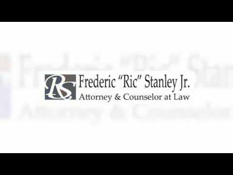 Ric Stanley, Attorney at Law