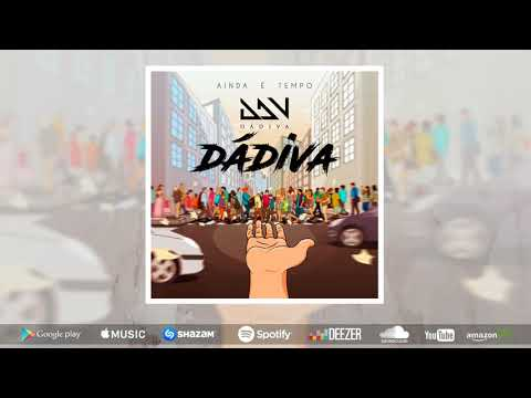 Banda Dádiva - Dádiva (Áudio Oficial)