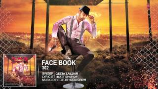 Geeta zaildar: Facebook Full Song (Audio) | Album: 302