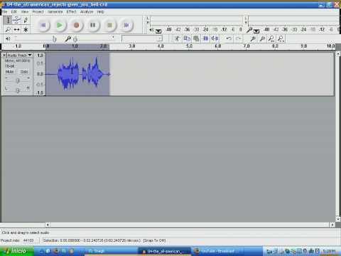 Polonaise Side 1 Al Goodman and his Orcestra (78rpm vynil record)de YouTube · Durée:  3 minutes 23 secondes · vues 138 fois · Ajouté le 30.10.2014 · Ajouté par Dame Demolition