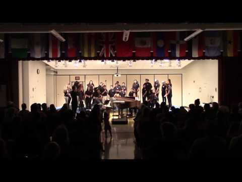 Rosemore Middle School Choirs Fall Showcase Concert 10-6-16