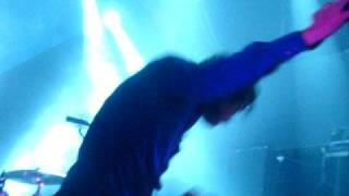 "Keane ""Everybody's Changing"" KOKO (London) 2.10.08"
