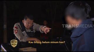 THE POLICE | Patroli Tim Raimas Backbone Amankan Jakarta Timur (25/10/19)