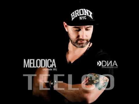 MELODICA by TEELCO - DNA Radio FM (episode 10)