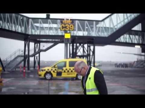 Velkommen i den nye Finger C i Københavns Lufthavn | CPH Airport