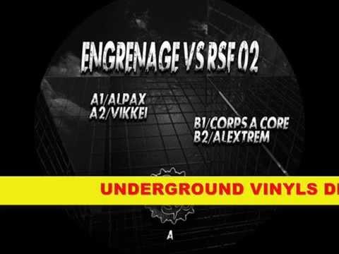 RSF vs Engranage 02 - Alpax + Vikkei +...