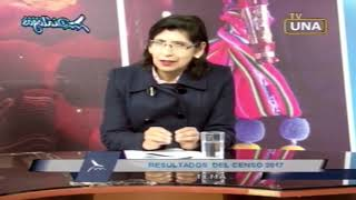 IDECA TV (Diálogos 70): Autoidentificación en los Censos 2017