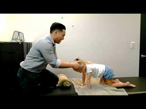 Retained Primitive Reflexes - Brain and Body Health