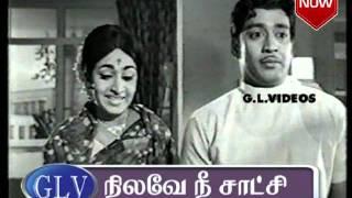 Nilave Nee Satchi (1970)Tamil Block buster Full Movie,starring :Jai Shankar, K R Vijaya,Muthurraman