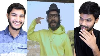 EMIWAY BANTAI GIRAFTAAR Reaction | Diss on Raftaar