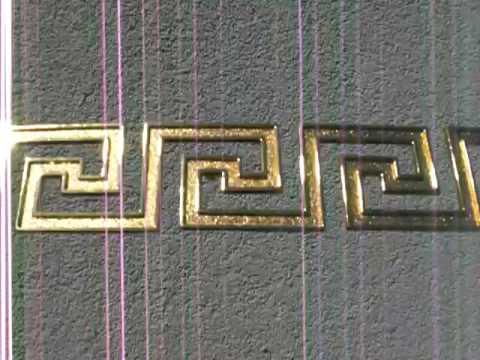 30 versace muster lang breit gold fr mbelbau tel 49 0 1766 88 444 81 - Versace Muster