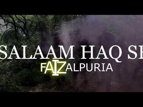 SALAAM HAQ SE -FEAT FAZILPURIA - TPAS TRIBUTE