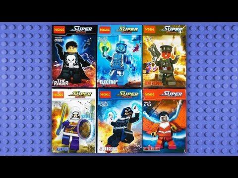 Lego nexo Knights-sticker nº 118-Blue Ocean