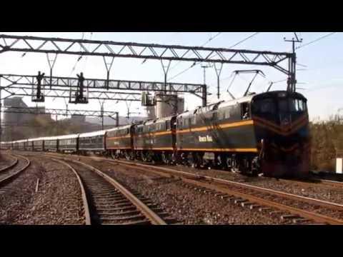 Rovos Rail Electrics 03