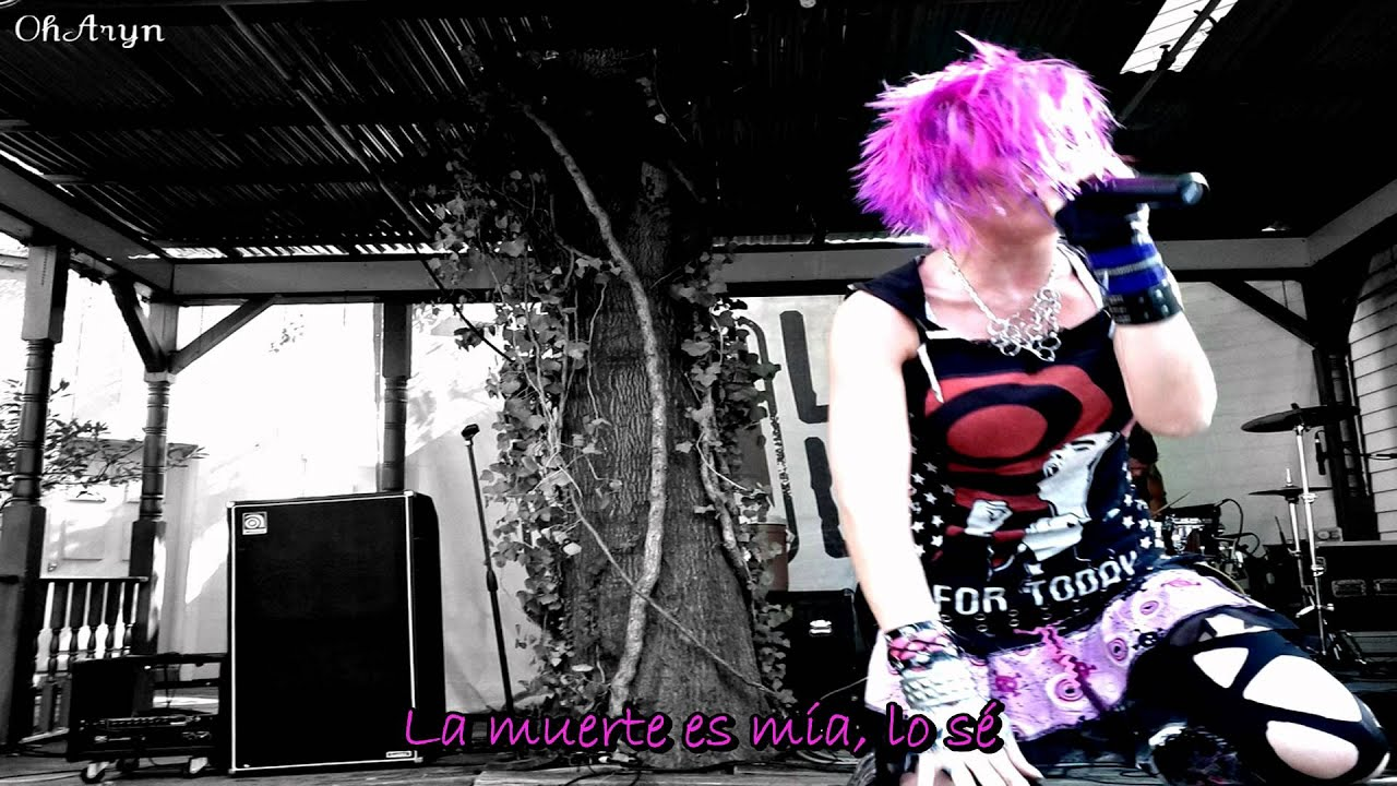 Icon For Hire - Off With Her Head Subtitulado - YouTube