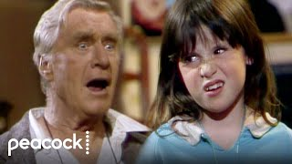 Punky Brewster | Punky Tries Cleaning Henry's Apartment