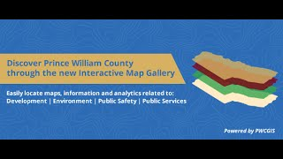 The Buzz: Online GIS Map Gallery