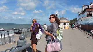 видео Светлогорск (Svetlogorsk)