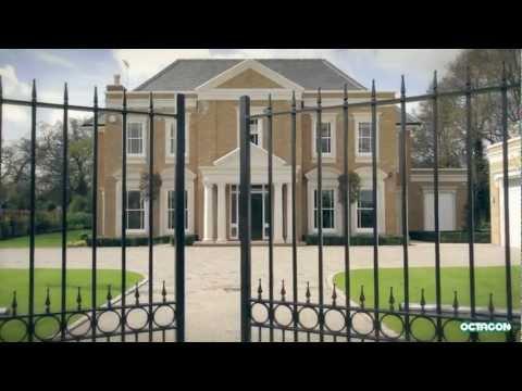 5 Bed Luxury Property Video Kingswood Estate Kingswood | Octagon Property Video