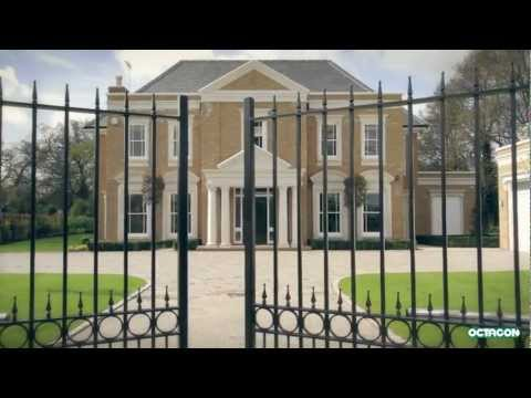 5 Bed Luxury Property Video Kingswood Estate Kingswood | Octagon Property Video