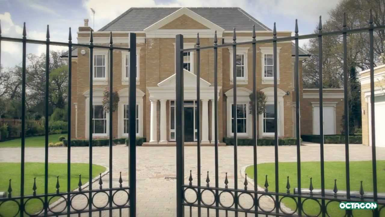 5 Bed Luxury Property Video Kingswood Estate Kingswood