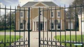 Octagon | Luxury Houses In Kingswood Warren Park, Woodland Way, Surrey